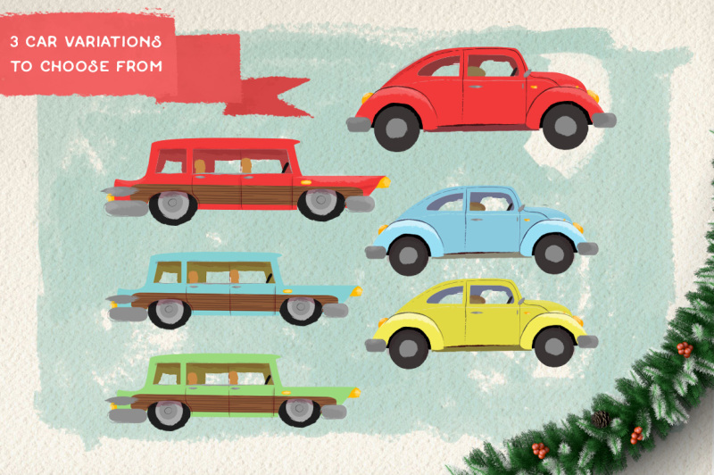 christmas-trip-a-graphic-set