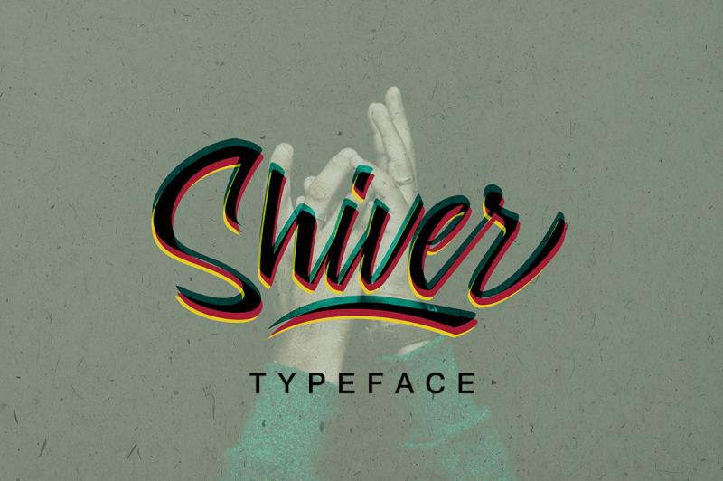 shiver-script