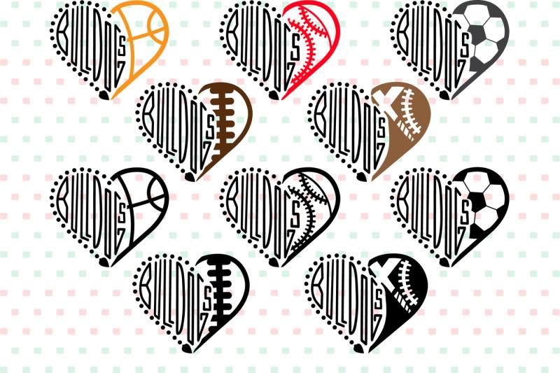 bulldogs-silhouette-svg-cutting-files-digital-clip-art-graphic-cricut-cuttable-die-cut-machines-nfl-nba-mlb-ncaaf-sports-soccer-baseball-football-basketball-714s