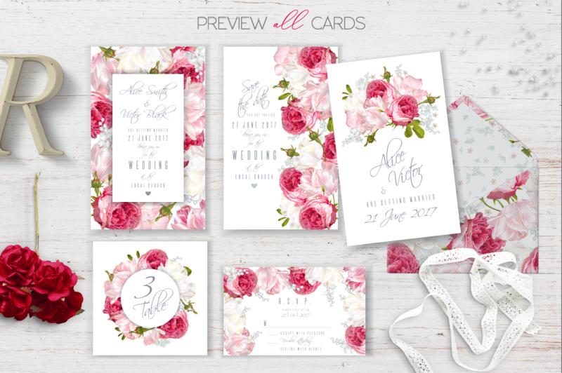 rose-silk-wedding-invitations