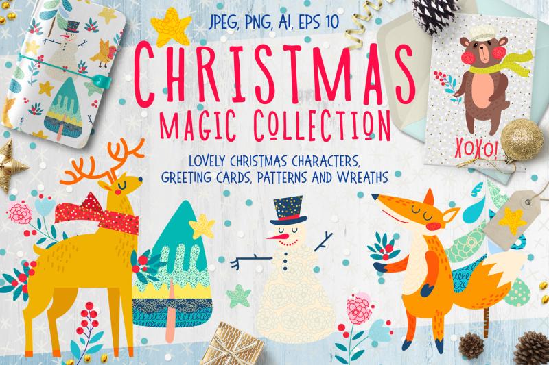 christmas-magic-collection