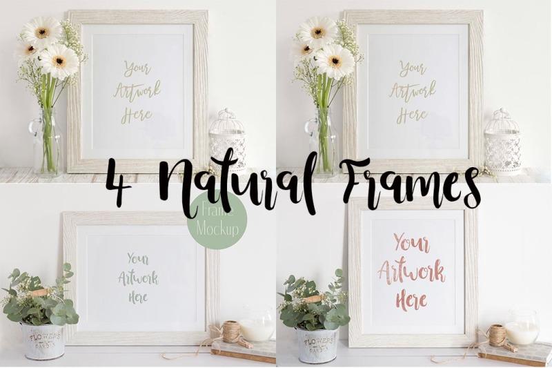 4-neutral-frame-mockups