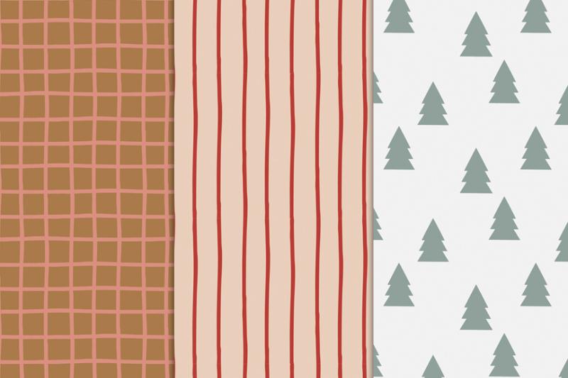 modern-christmas-patterns