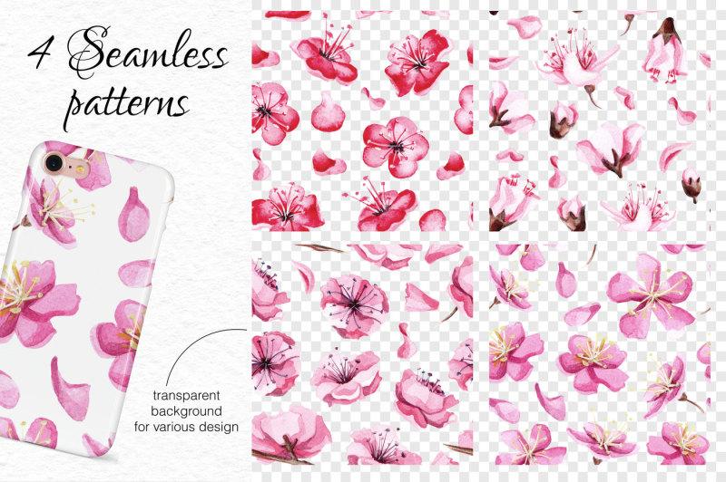 sakura-blossom-collection