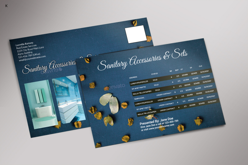 sanitory-accessories-postcard