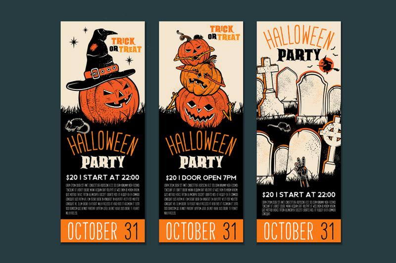 halloween-banner-template