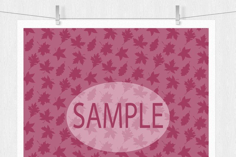 fall-digital-paper-pack