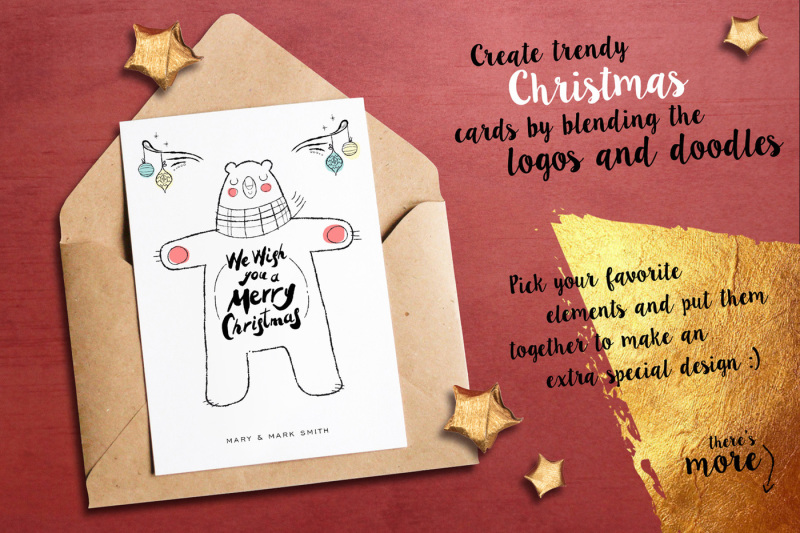 early-christmas-pack-doodles-logos-and-more