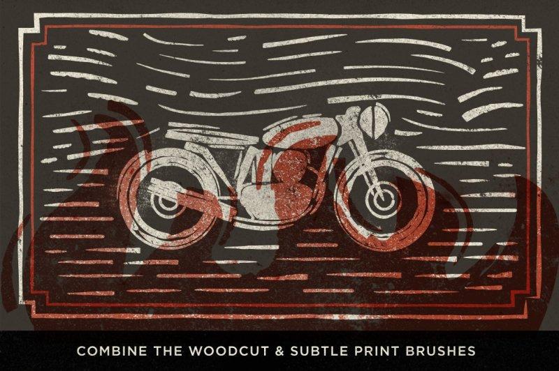 the-woodcut-brush