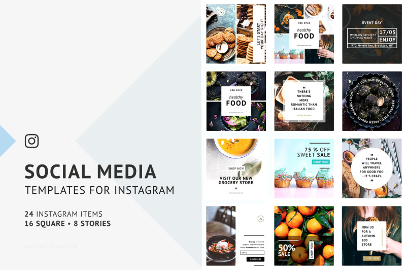 instagram-social-media-templates