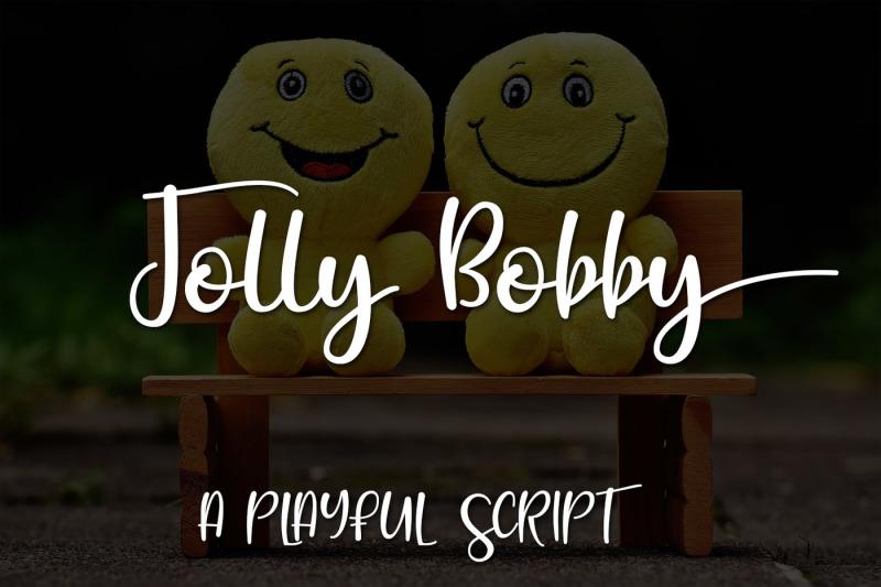jolly-bobby