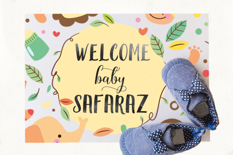 safaraz-script-font-duo