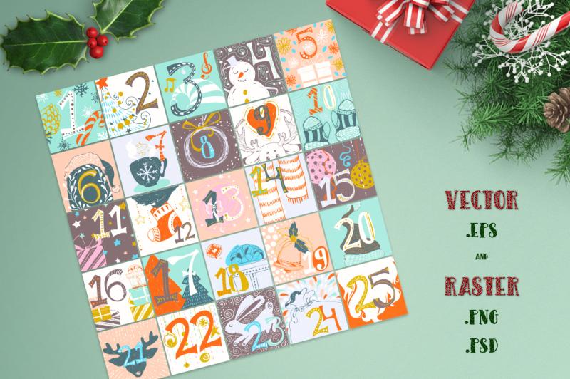 cutest-christmas-advent-calendar
