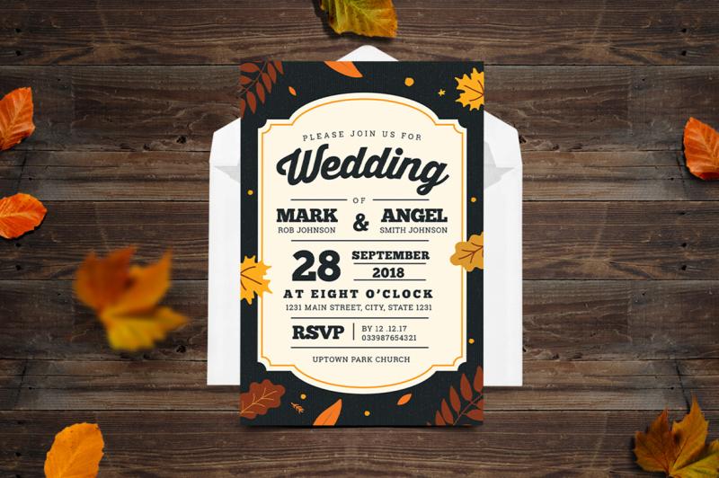 autumn-style-wedding-invitation
