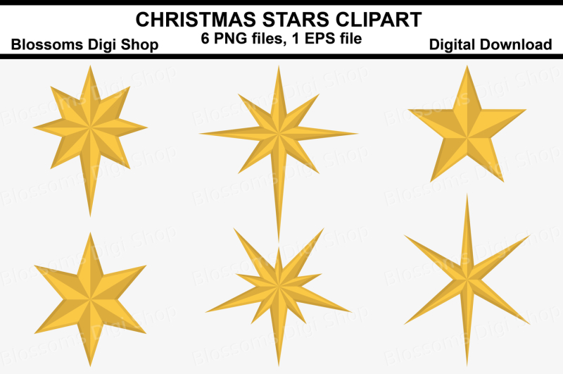christmas-stars-clipart-png-amp-eps-files
