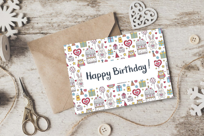 happy-birthday-clip-art-set