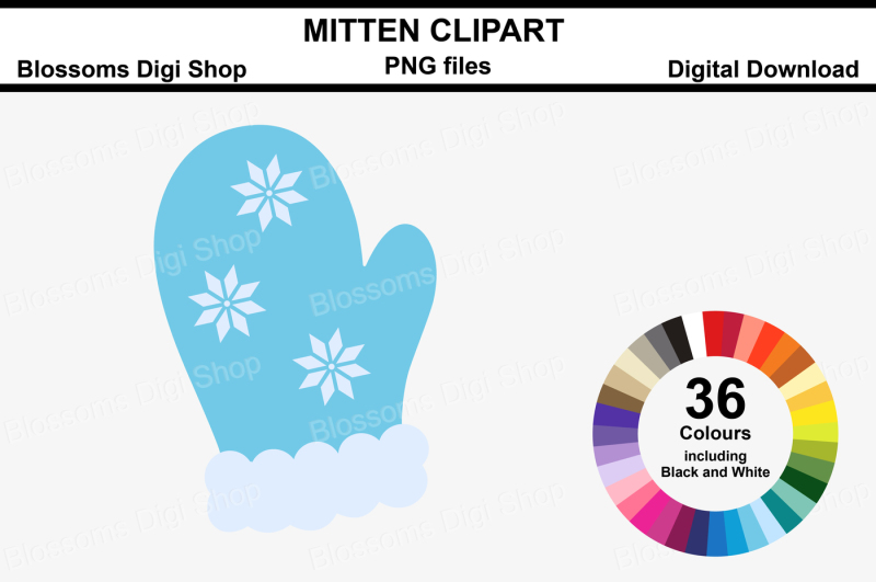 mitten-clipart-36-multi-colours-png-files