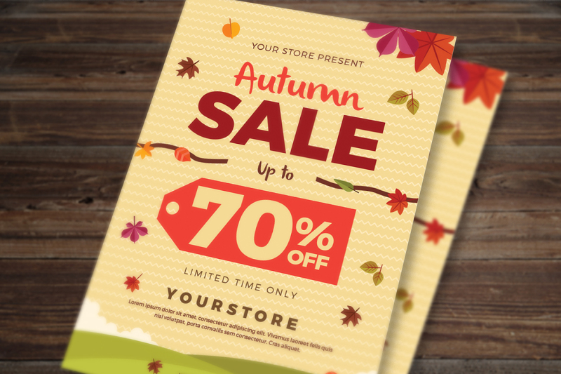 autumn-sale-flyer
