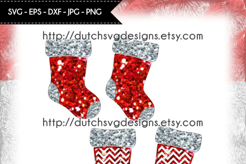 2-christmas-stockings-in-jpg-png-svg-eps-dxf-for-cricut-and-silhouette-stockings-svg-socks-svg-christmas-svg-christmas-stockings-svg