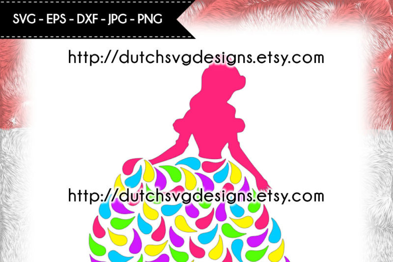 princess-cutting-file-in-jpg-png-svg-eps-dxf-for-cricut-and-silhouette-princess-svg-princess-cut-file-princess-plotter-file