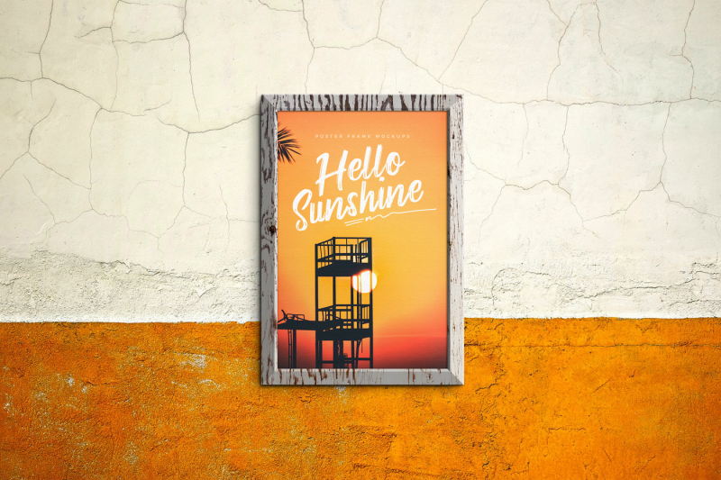 5-poster-frame-mock-ups-with-editable-templates