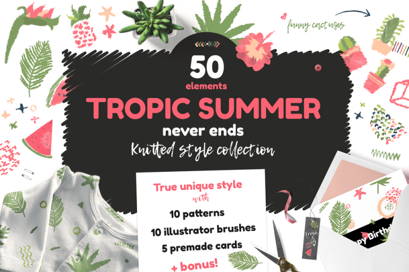 tropic-summer-design-collection