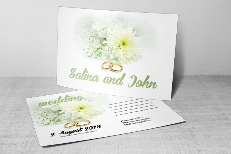 wedding-postcard