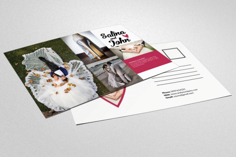 wedding-postcards