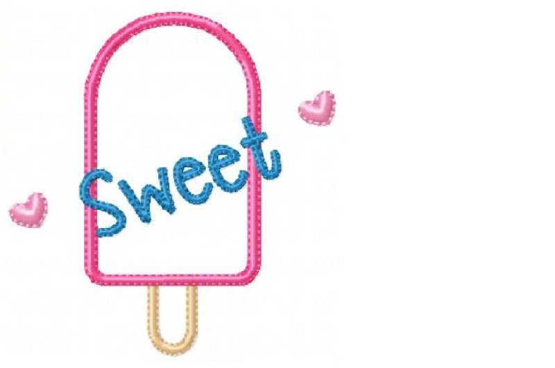 sweet-applique