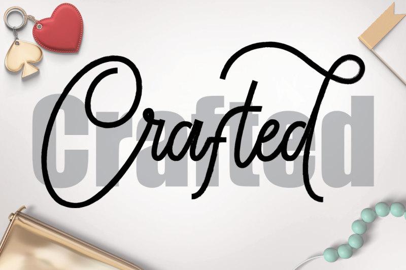 lionettes-typeface