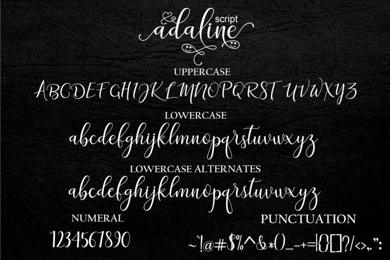 adaline-script
