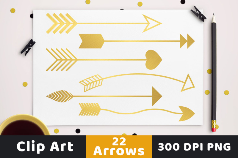 22-gold-arrows-clipart-wedding-clipart-christmas-clipart-new-year-s-clipart-decorative-arrows