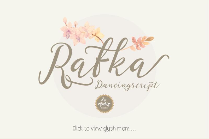 rafka-script