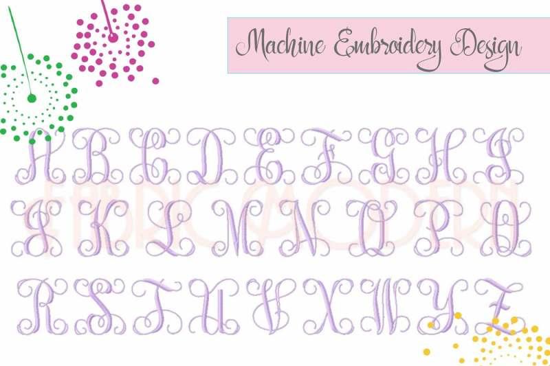 vine-interlocking-monogram-embroidery-font-vine-monogram-2-and-3-inch-bx-monogram-fonts-3-letter-monogram-instant-download-865