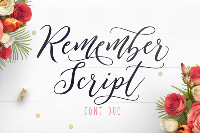 remember-script