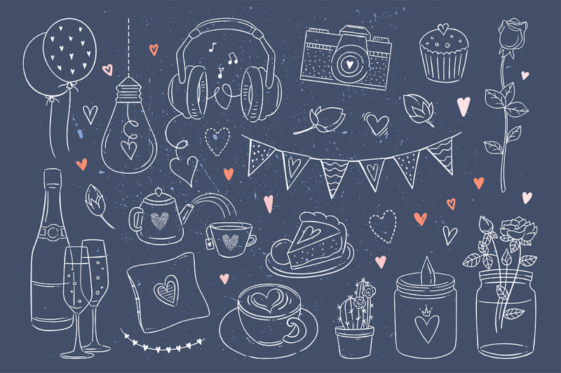 romance-illustrations