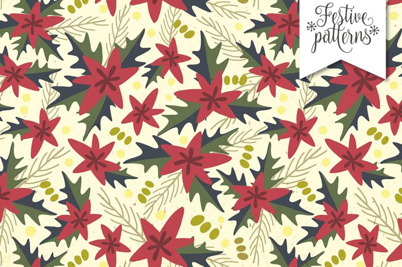 festive-patterns