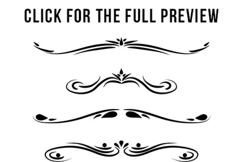 12-hand-drawn-dividers-wedding-clipart-page-divider-clipart-line-dividers-flourish-clipart-text-divider-clipart