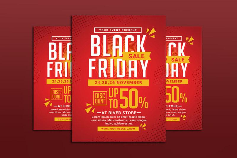 black-friday-sale-flyer
