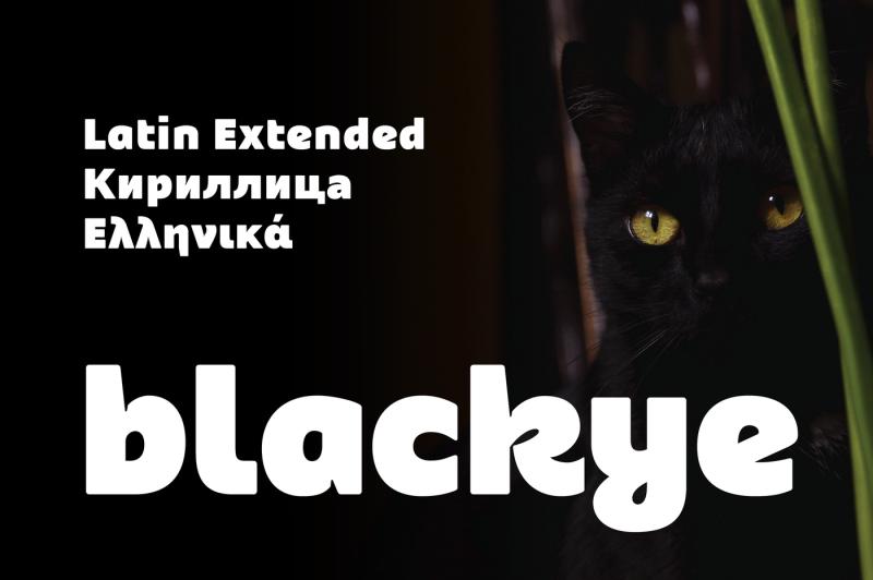 blackye