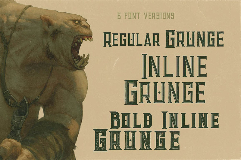 giant-vintage-style-font