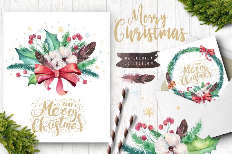 christmas-floral-collection