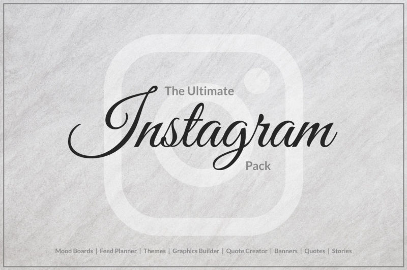the-ultimate-instagram-pack