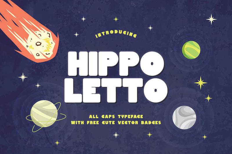 hippo-letto