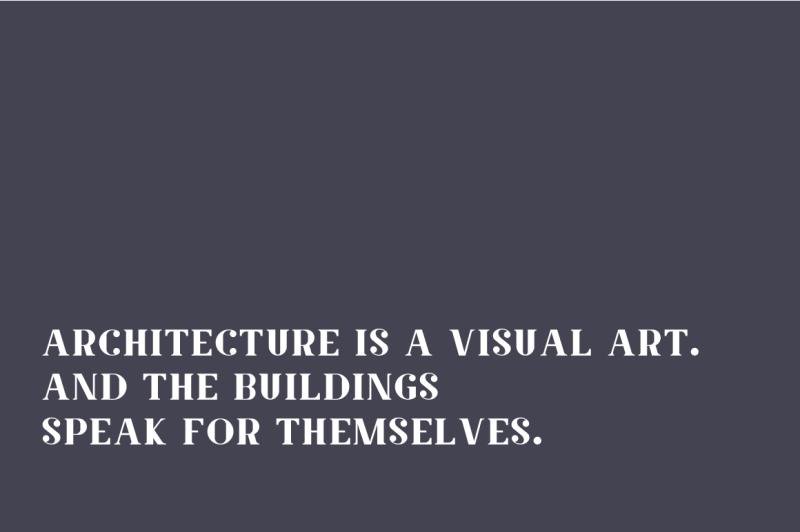 amphi-typeface