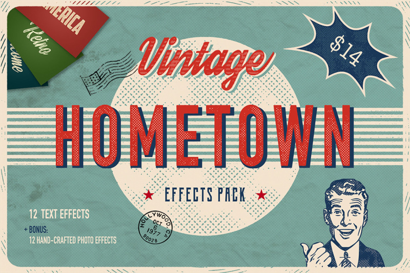 hometown-effects-pack