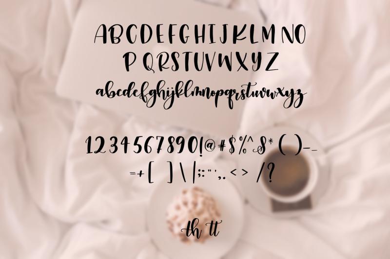 snuggle-font