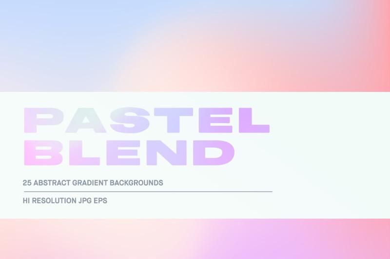 pastel-blend