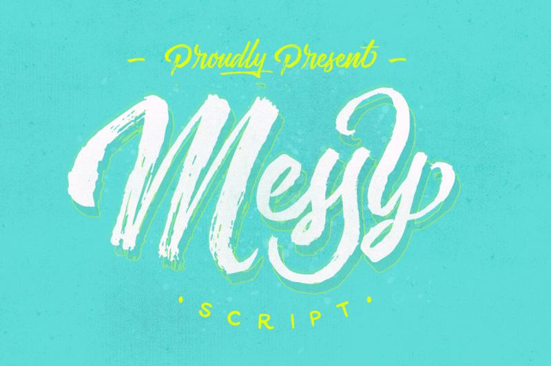 messy-script