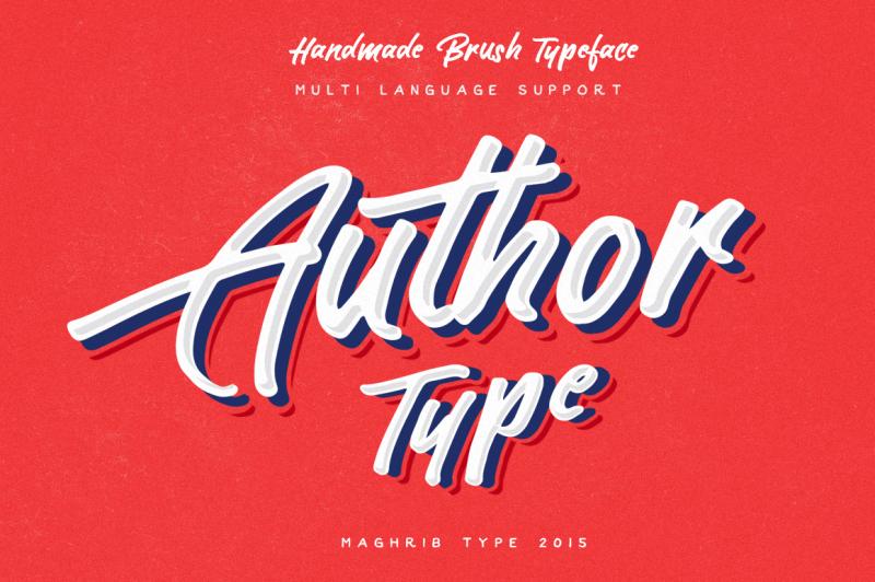 author-type